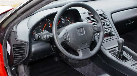 1991 Honda NSX. Photo slide show with fantastic stereo ...