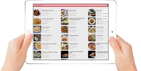 instant pot recipe app    recipes instant pot