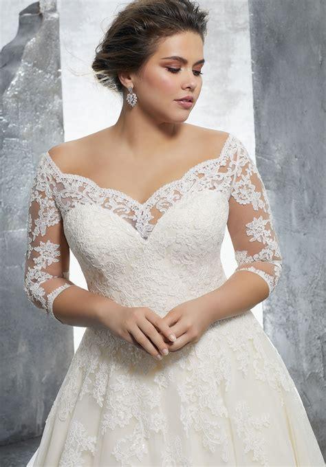 kosette  size wedding dress style  morilee