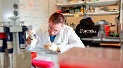 Dual Degree Program Helps Chemistry, Forensic Science ...