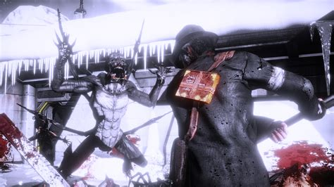 take down hans volter in killing floor 2 s new gameplay