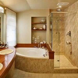 50 Amazing Bathroom Bathtub Ideas
