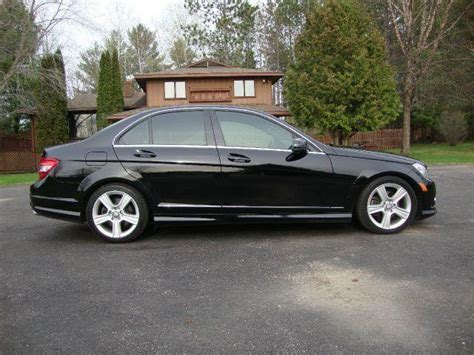 Search over 20,200 listings to find the best local deals. 2010 Mercedes-Benz C-Class C300 Sport 4MATIC AWD 4dr Sedan In Merrill WI - G and G AUTO SALES