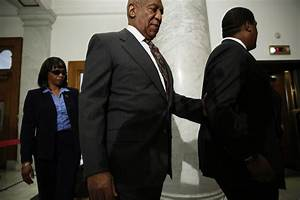 Judge Says Sexual Assault Case Against Bill Cosby Can Go ...