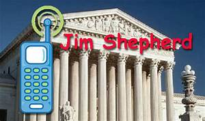 Jim Shepherd on today's Oral Argument | Down Range TV