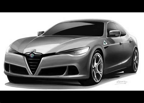2019 Alfa Romeo Alfetta by Alfa Romeo Alfetta Il 2019 L Anno Giusto Per Vederla