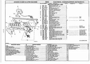 Jaguar Xjs Fuse Box Location