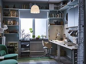 Home Office Einrichten Ideen : home office einrichten ideen tipps ikea at ~ Bigdaddyawards.com Haus und Dekorationen