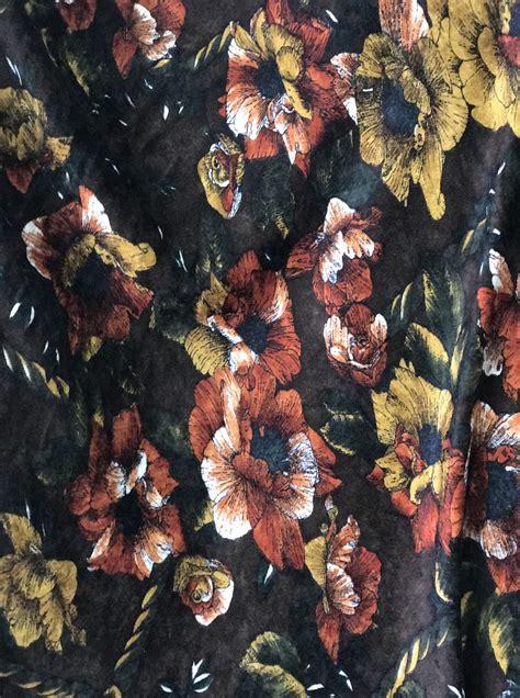 velvet print fabric velour velveteen knitted velvet bodikian textiles