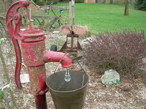 Best Wells Pumps Images Pinterest Water Bombs