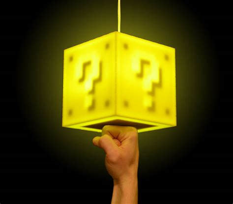 things that light up it sa me mario i ma gonna light up your room