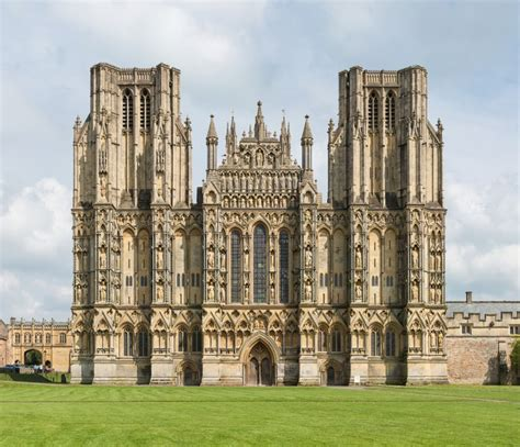 Gothic Architecture  Boundless Art History