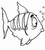 Fishing Rod Coloring Clip Cartoon sketch template