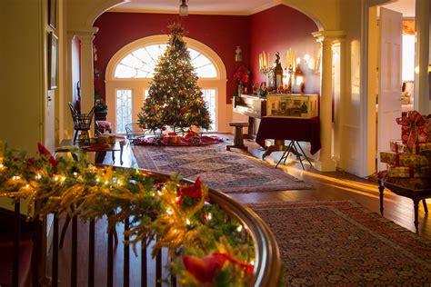 christmas  linden place eastbayricom news opinion