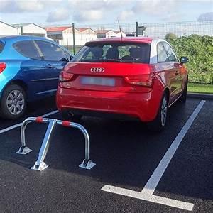 Barrière De Parking Rabattable : barri re de parking rabattable ind formable ~ Dailycaller-alerts.com Idées de Décoration