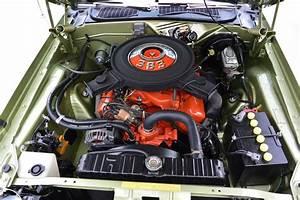 1970 Plymouth Barracuda Convertible On Ebay