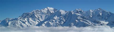 massif du mont blanc locations de vacances en haute savoie vacances mont blanc