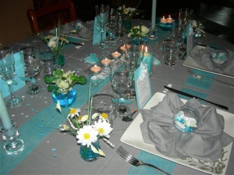 decoration anniversaire  ans table