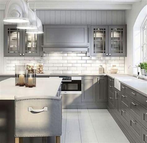 white kitchen designs photo gallery صور مطابخ مودرن جميلة و عصرية بأشكال جديدة و رائعه تشيكلة 1817
