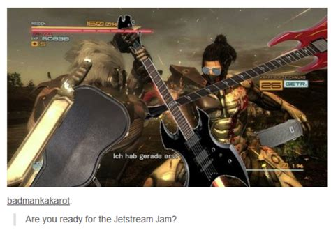 Metal Gear Rising Revengeance Memes - image 690101 metal gear know your meme