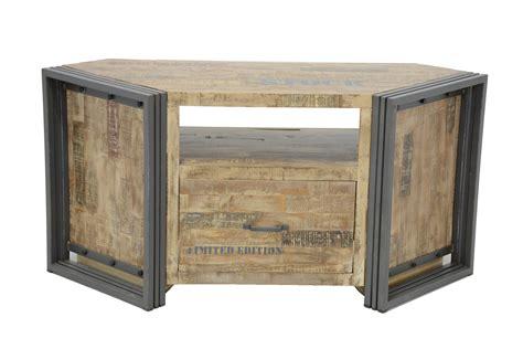 meuble d 39 angle atelier maisons du monde meuble dangle meuble d 39 angle en bois blanc l 68 cm