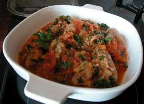 cuisine napolitaine recette de braciole de veau a la napolitaine photo perso