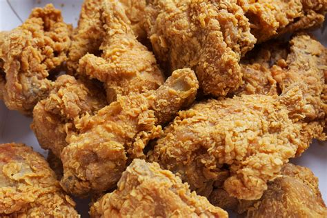 Images Of Fried Chicken Fried Chicken Fortune
