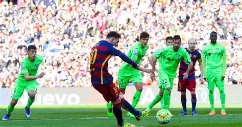 Barcelona vs Getafe Match Preview: Classic Encounter, Key ...