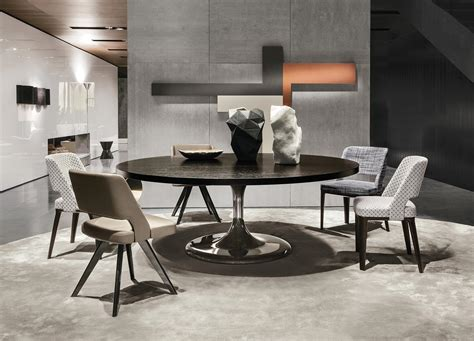 Dining Tables From Minotti