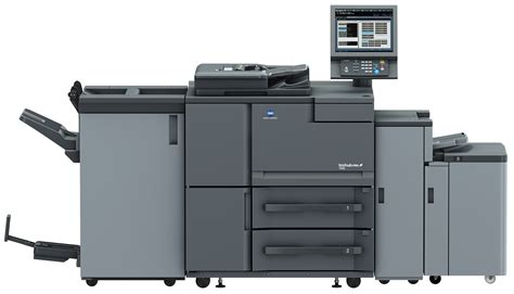 The download center of konica minolta! Konica Minolta Bizhub 163 Driver - If you do not have the installation disc, you can find the ...