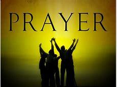 Prayer Royal Palm Association of Churches, SBC