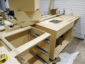 Einbaukuche selber bauen geht das uberhaupt for Einbauküche selber bauen