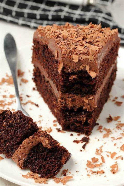 vegan chocolate cake loving  vegan