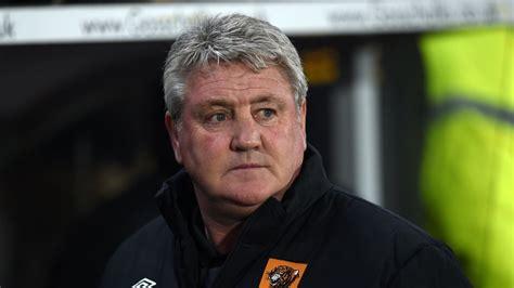 Bolton 10 Hull Jimmy Phillips And Steve Bruce Reaction  Football News  Sky Sports