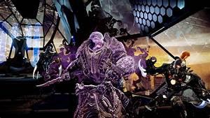 Gears Of War39s General Raam Will Appear In Killer Instinct