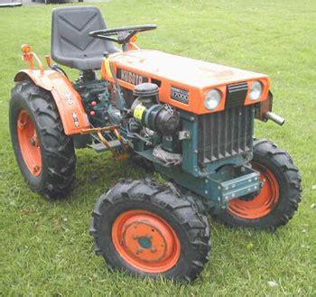 siege micro tracteur troc echange micro tracteur kubota b7000 sur troc com