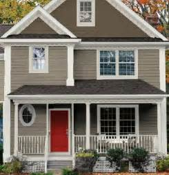 decent home exterior design 2015 exterior paint color