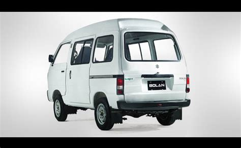 Suzuki Nex Ii Picture by Suzuki Bolan Vx Ii Price Specs Features And