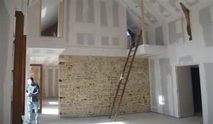 Renover Une Maison : comment r nover sa maison avec les bons fabricants deco in ~ Nature-et-papiers.com Idées de Décoration