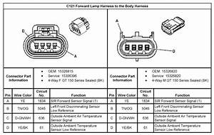 2006 Chevy Cobalt Headlight Wiring Diagram