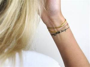 Tattoo Armband Handgelenk : tattoo handgelenk armband joy studio design gallery best design ~ Frokenaadalensverden.com Haus und Dekorationen