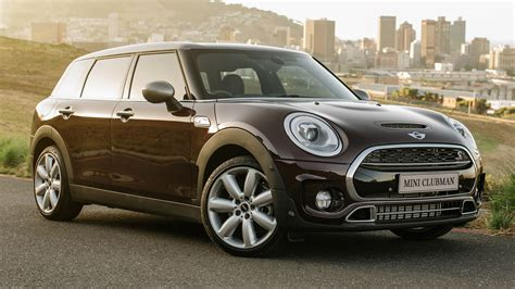 Mini Clubman Wallpapers by Mini Cooper S Clubman 2016 Za Wallpapers And Hd Images