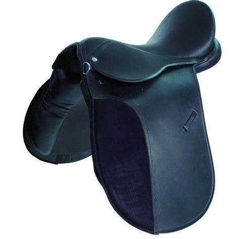siege selle selle mixte cuir avec siège creux protanner