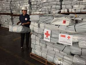 Singapore Red Cross to send US$50,000 worth of aid to Fiji ...