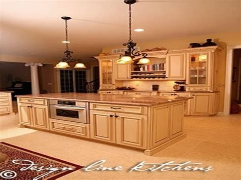 unique kitchen islands custom built kitchen island two tone kitchen manasquan new jersey by design line kitchens