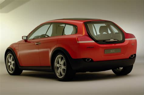 Volvo Safety Concept Car 10 Years Of Car Safety Technology