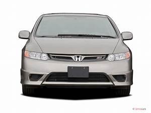 Image  2007 Honda Civic Si 2 St Front