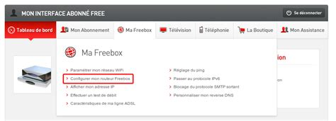 comment ouvrir ses ports free la r 233 ponse est sur admicile fr