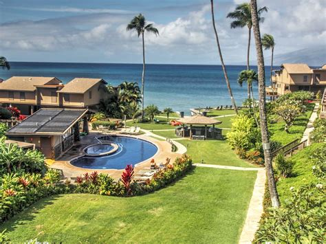 West Maui, Kahana Sunset, Ocean View With Ac, Private