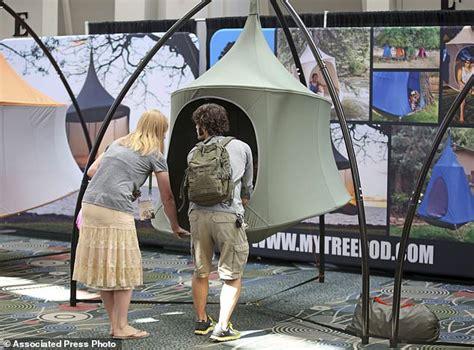 Broken Hammock by Tree Tent Hammocks Are Interesting Millennials Daily